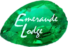 Émeraude lodge